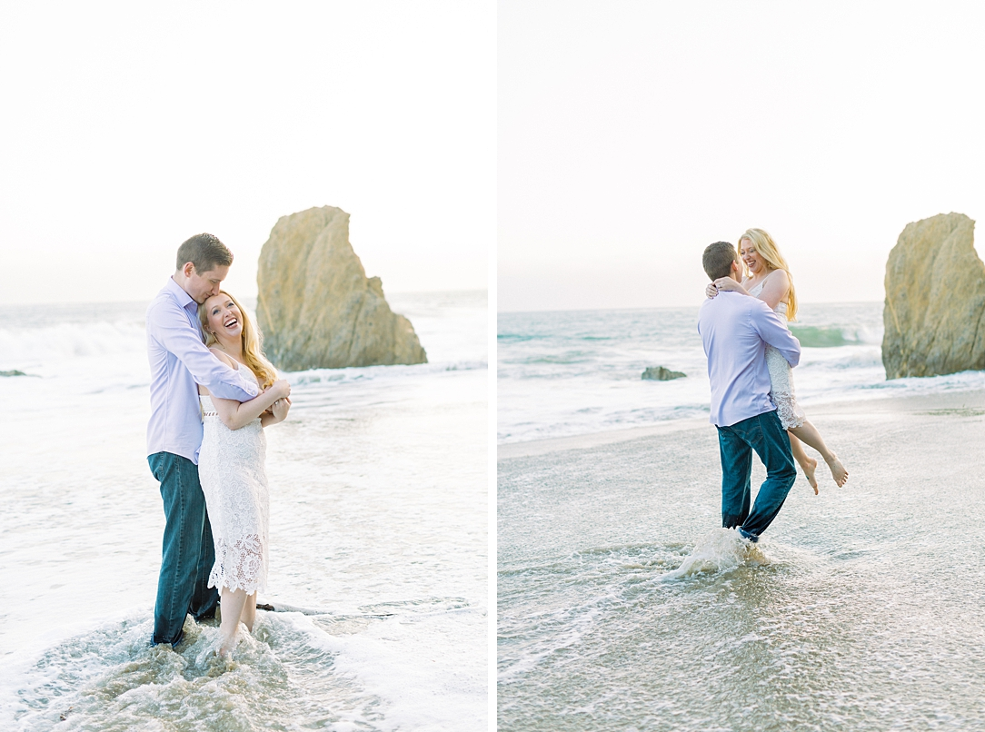 Malibu Engagement Session at El Matador State Beach by Madison Ellis Photography (24)