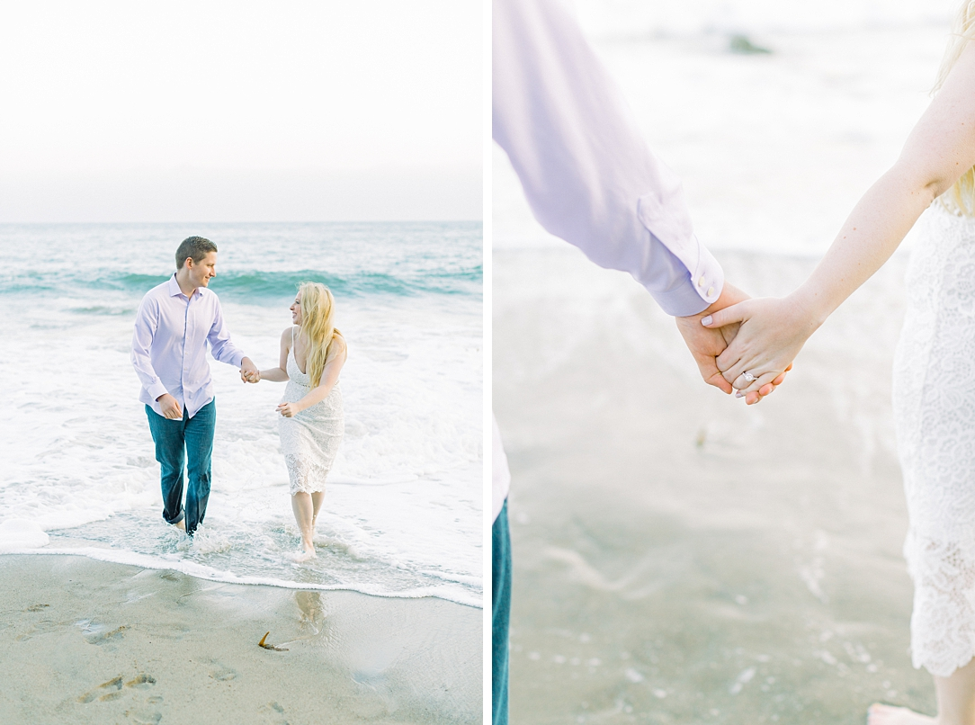 Malibu Engagement Session at El Matador State Beach by Madison Ellis Photography (23)