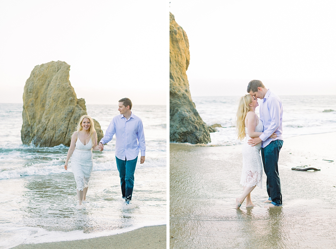 Malibu Engagement Session at El Matador State Beach by Madison Ellis Photography (22)