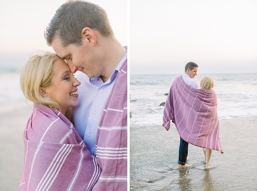 Malibu Engagement Session at El Matador State Beach by Madison Ellis Photography (20)
