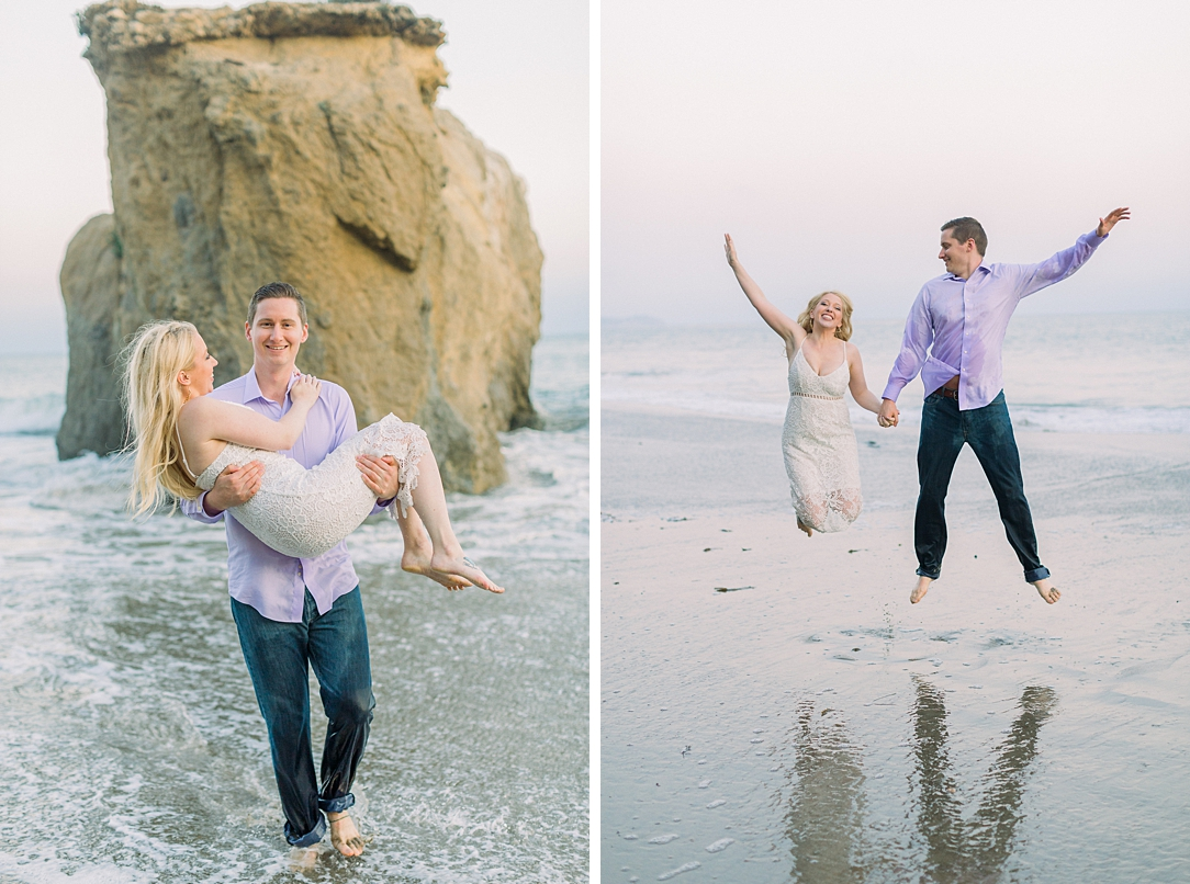 Malibu Engagement Session at El Matador State Beach by Madison Ellis Photography (19)
