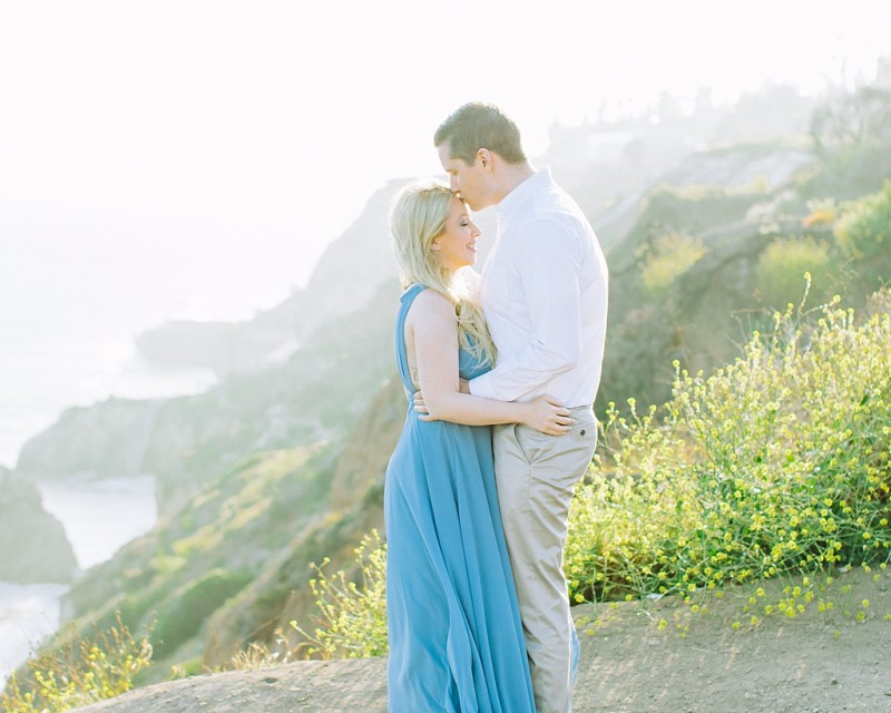 Malibu Engagement Session at El Matador State Beach by Madison Ellis Photography (17)