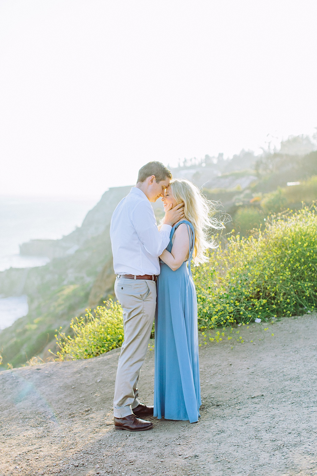 Malibu Engagement Session at El Matador State Beach by Madison Ellis Photography (16)