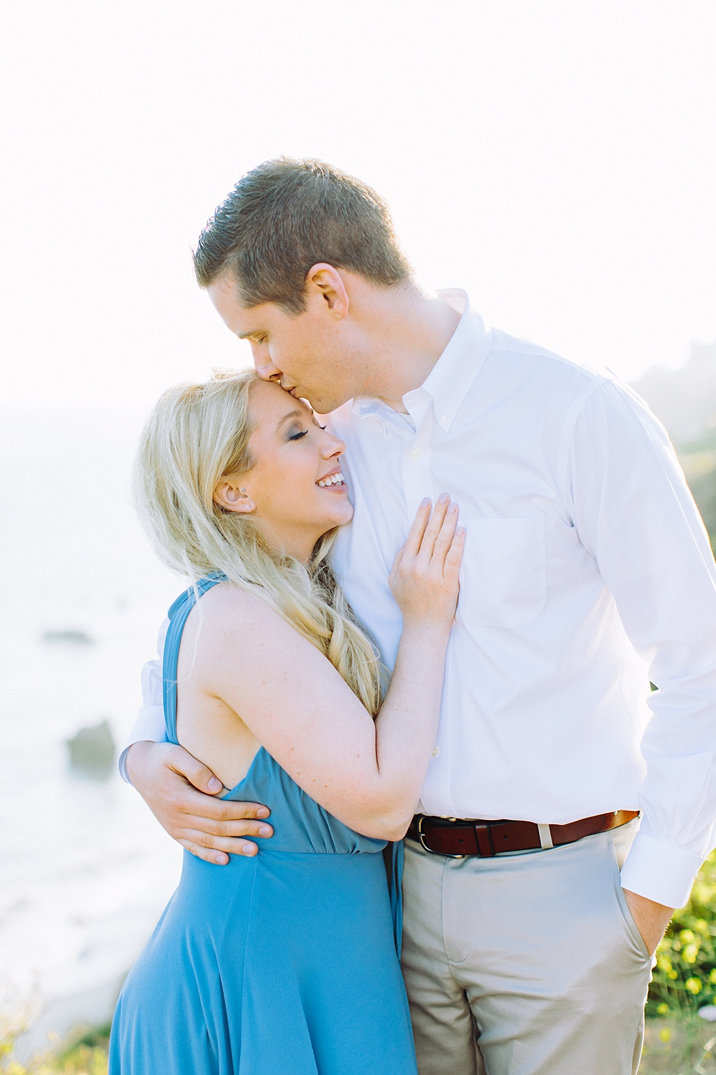 Malibu Engagement Session at El Matador State Beach by Madison Ellis Photography (15)
