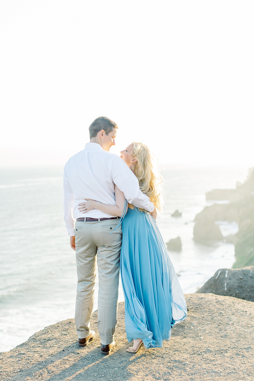 Malibu Engagement Session at El Matador State Beach by Madison Ellis Photography (13)