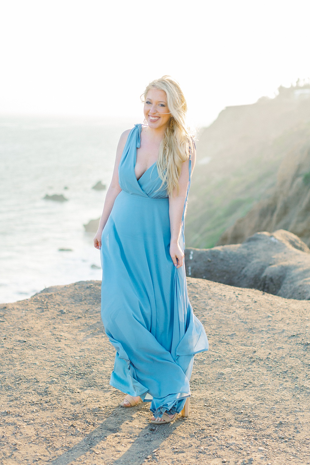 Malibu Engagement Session at El Matador State Beach by Madison Ellis Photography (12)