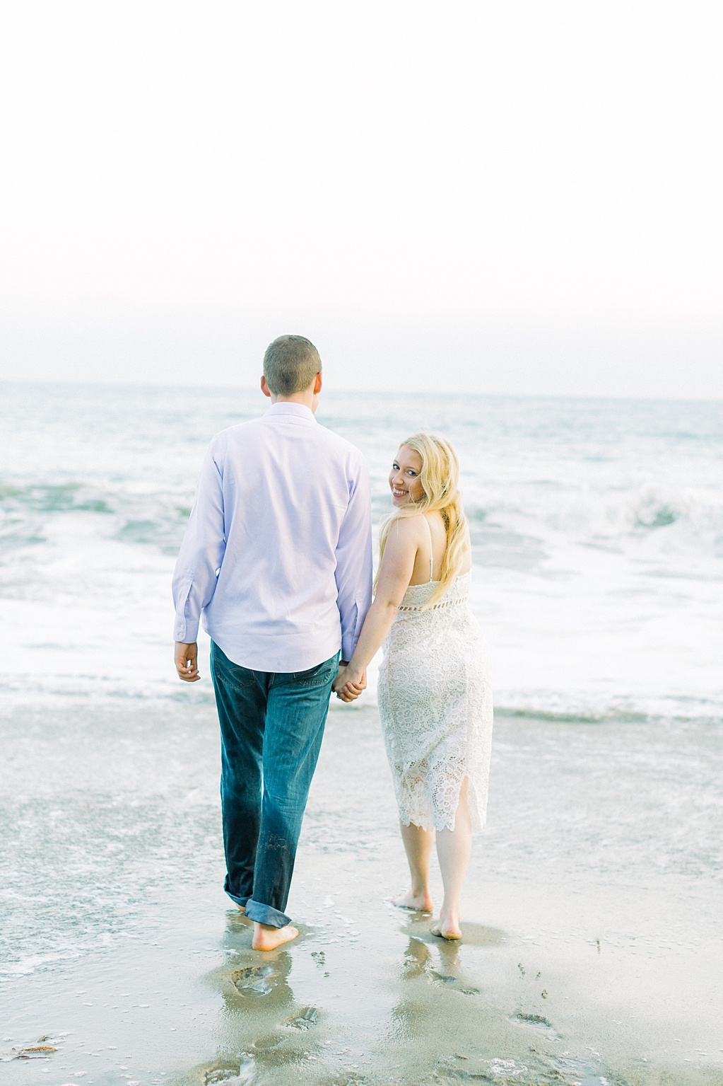 Malibu Engagement Session at El Matador State Beach by Madison Ellis Photography (8)