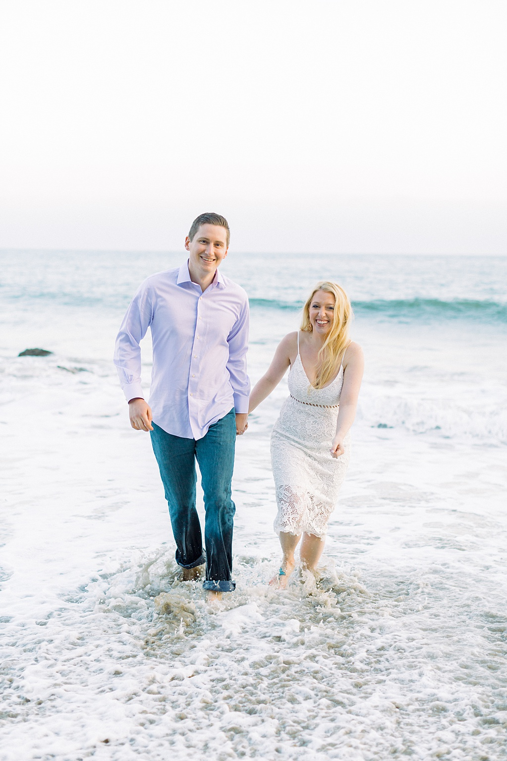 Malibu Engagement Session at El Matador State Beach by Madison Ellis Photography (7)