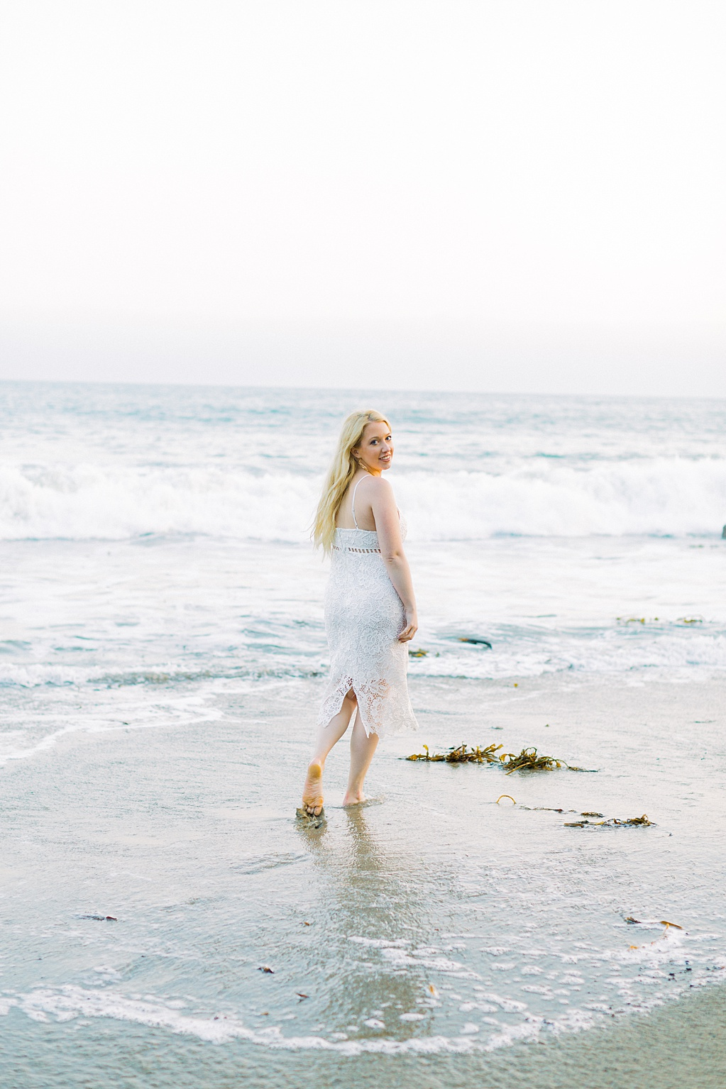 Malibu Engagement Session at El Matador State Beach by Madison Ellis Photography (6)
