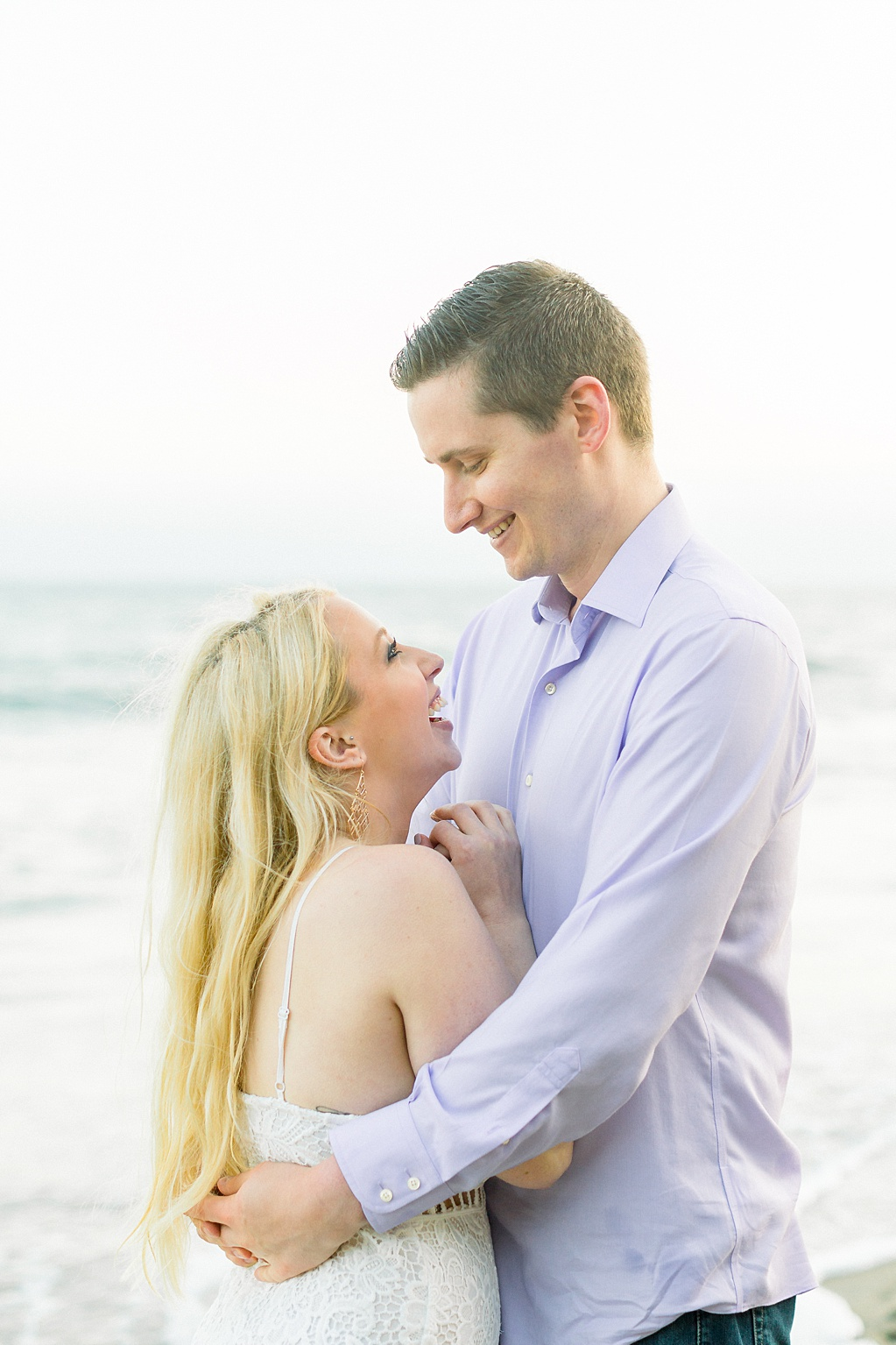 Malibu Engagement Session at El Matador State Beach by Madison Ellis Photography (4)