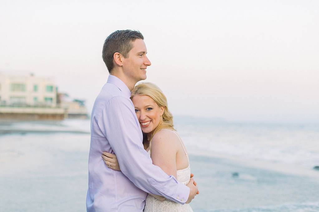 Malibu Engagement Session at El Matador State Beach by Madison Ellis Photography (2)