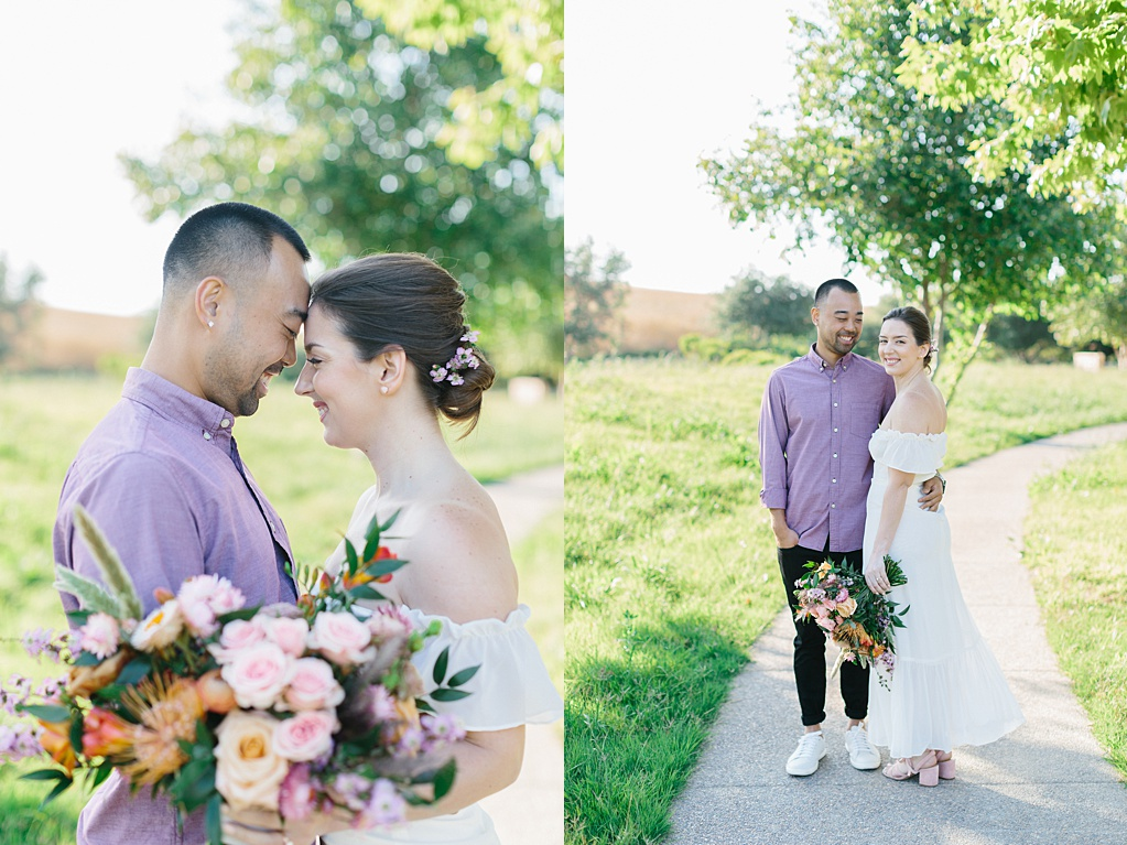 Rustic boho engagement session in Irvine California by Madison Ellis Photography (34)