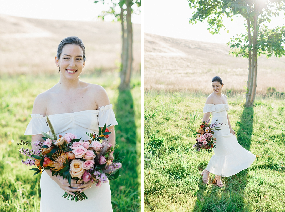 Rustic boho engagement session in Irvine California by Madison Ellis Photography (31)