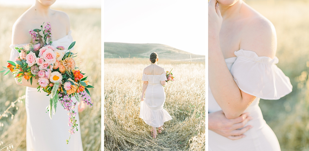 Rustic boho engagement session in Irvine California by Madison Ellis Photography (28)