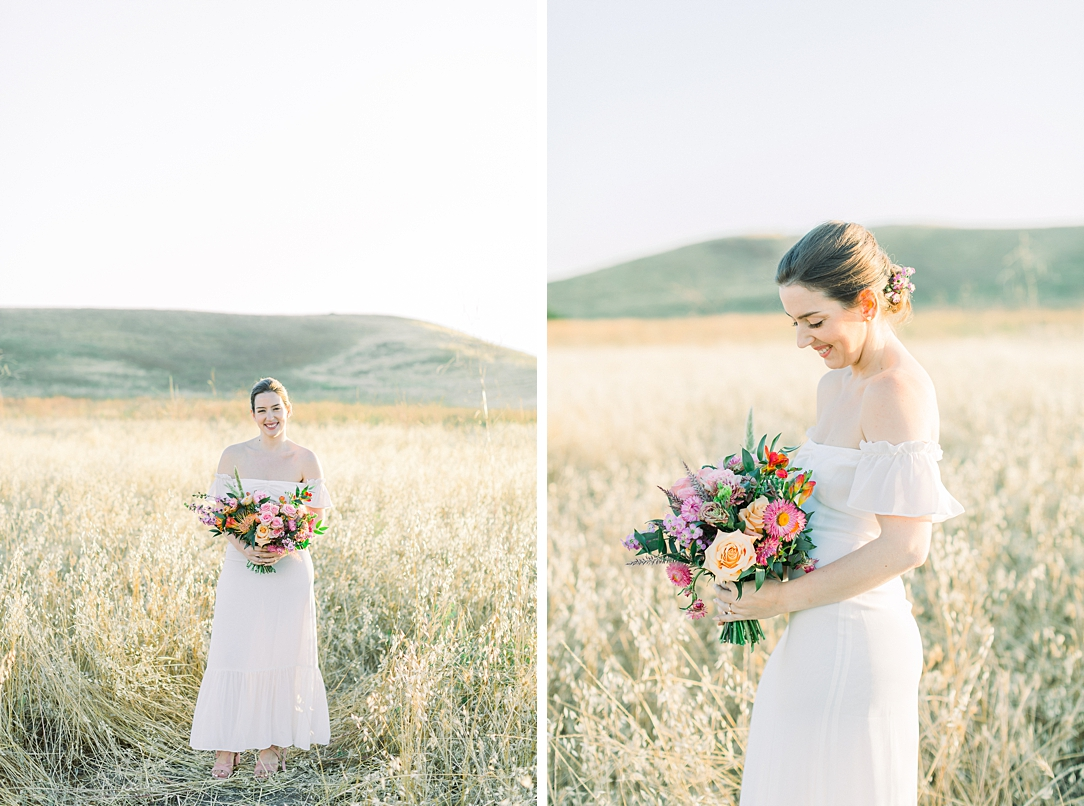 Rustic boho engagement session in Irvine California by Madison Ellis Photography (27)