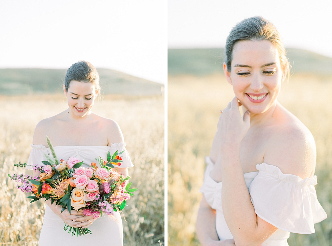Rustic boho engagement session in Irvine California by Madison Ellis Photography (26)