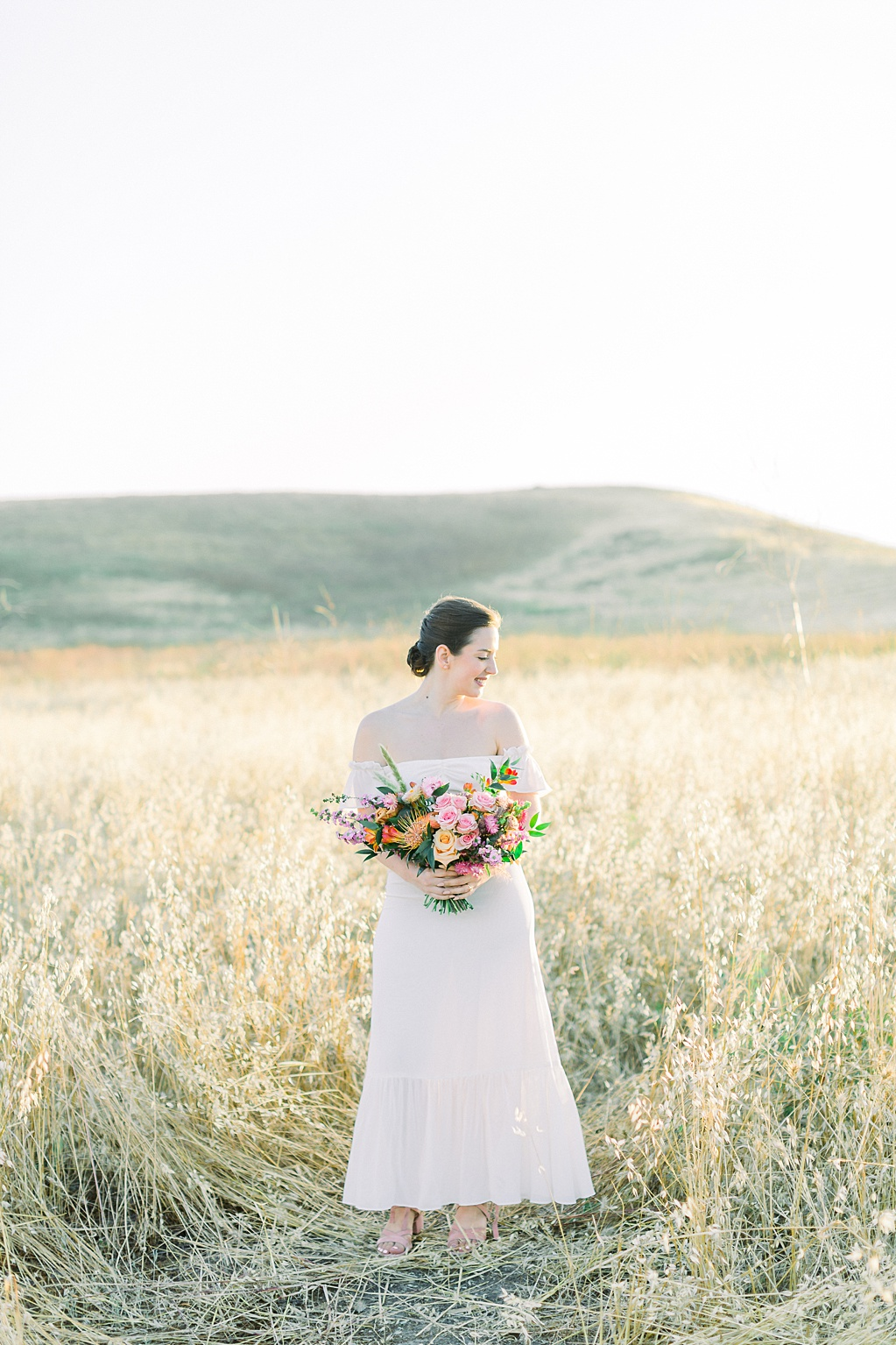 Rustic boho engagement session in Irvine California by Madison Ellis Photography (12)