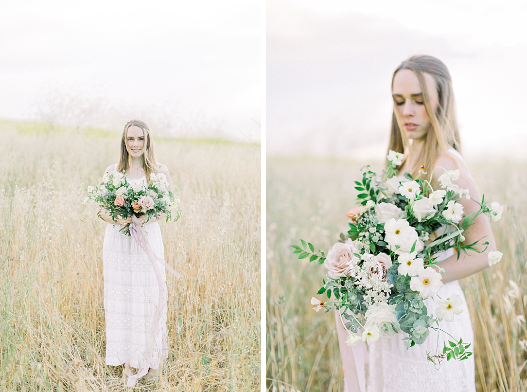 Wildflower inspired spring shoot by Madison Ellis Photography and Olive and Blooms (10)