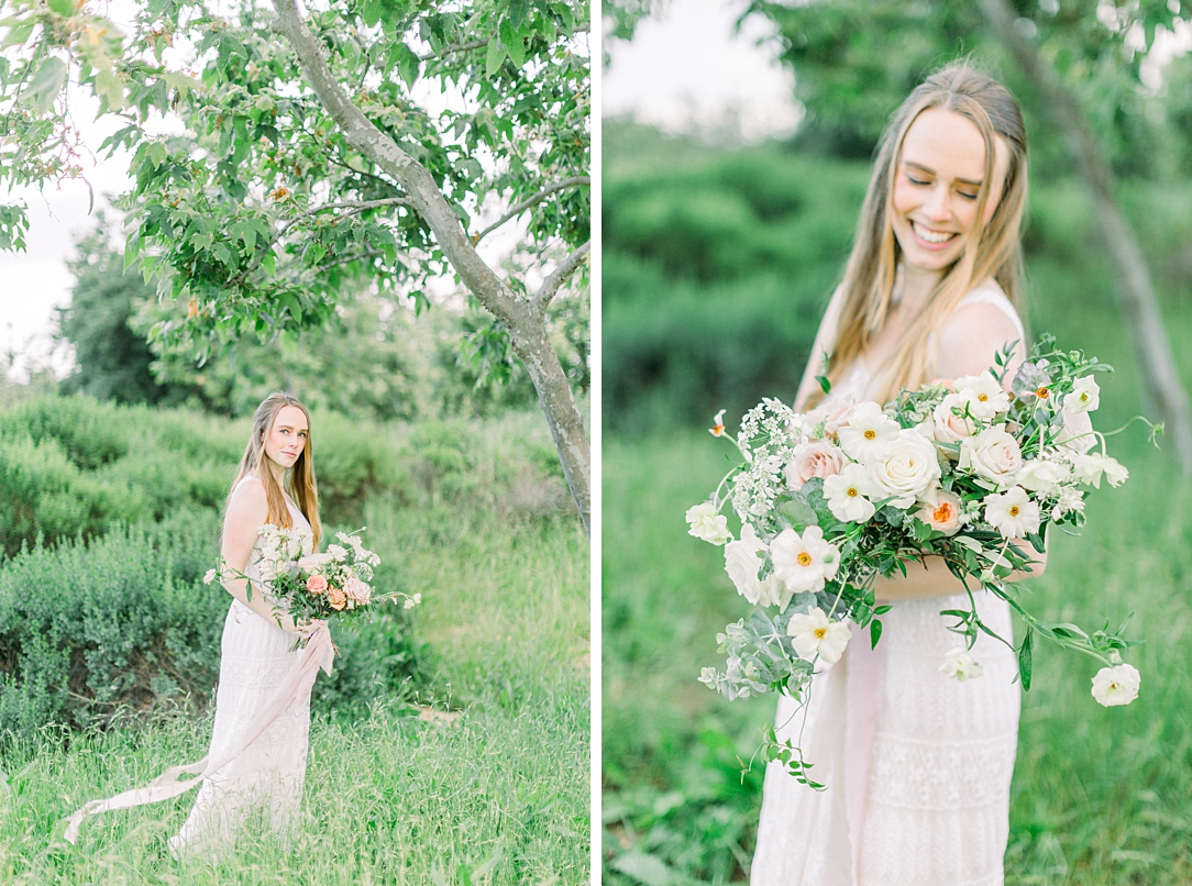 Wildflower inspired spring shoot by Madison Ellis Photography and Olive and Blooms (9)