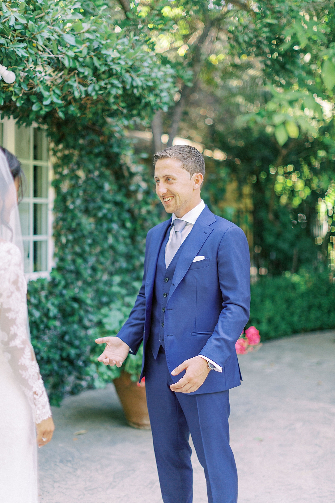 An Organic Floral Inspired Summer Wedding in the gardens of Hartley Botanica Somis by Wedding Photographer Madison Ellis (93)