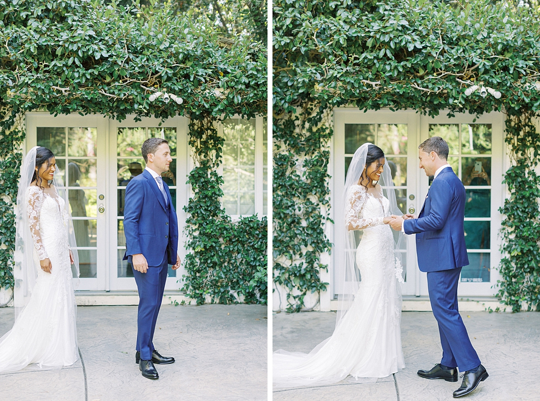 An Organic Floral Inspired Summer Wedding in the gardens of Hartley Botanica Somis by Wedding Photographer Madison Ellis (92)