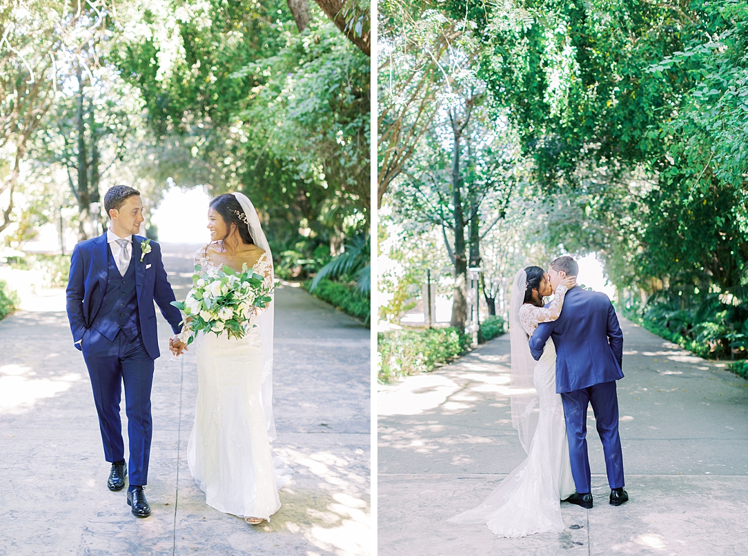 An Organic Floral Inspired Summer Wedding in the gardens of Hartley Botanica Somis by Wedding Photographer Madison Ellis (86)