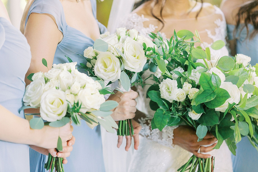 An Organic Floral Inspired Summer Wedding in the gardens of Hartley Botanica Somis by Wedding Photographer Madison Ellis (83)