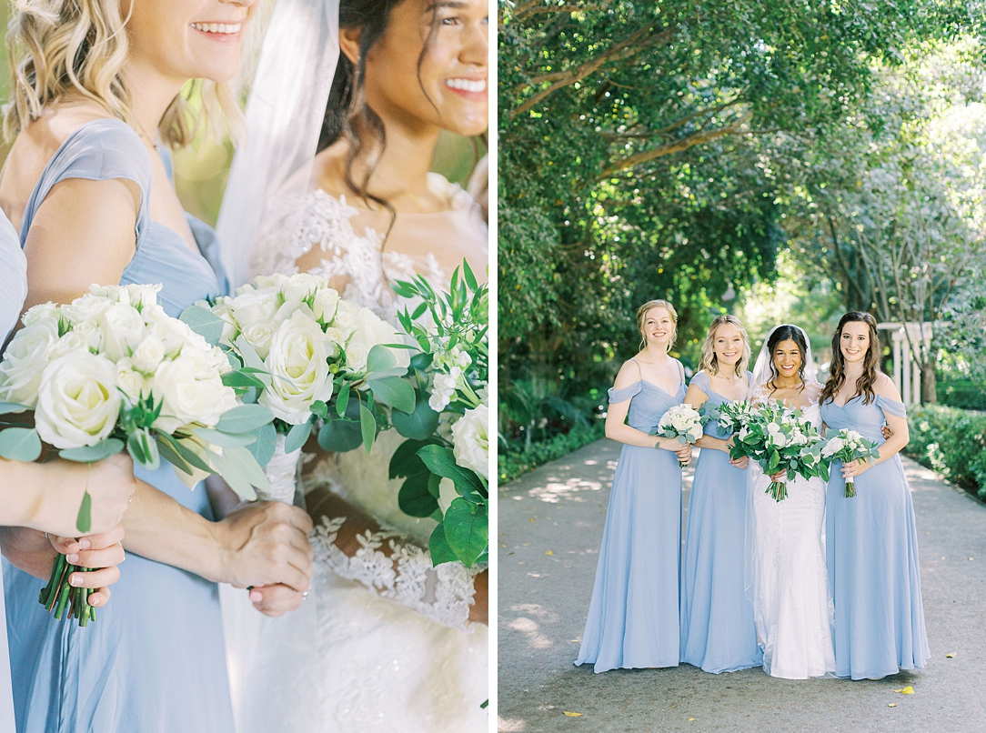 An Organic Floral Inspired Summer Wedding in the gardens of Hartley Botanica Somis by Wedding Photographer Madison Ellis (82)