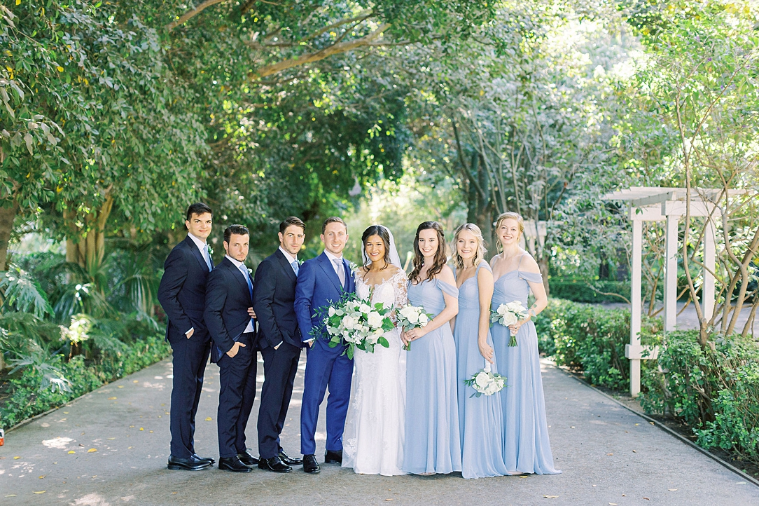 An Organic Floral Inspired Summer Wedding in the gardens of Hartley Botanica Somis by Wedding Photographer Madison Ellis (79)