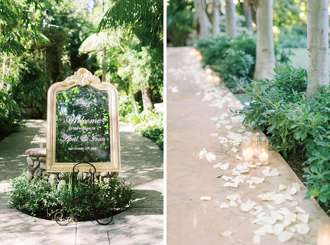 An Organic Floral Inspired Summer Wedding in the gardens of Hartley Botanica Somis by Wedding Photographer Madison Ellis (70)