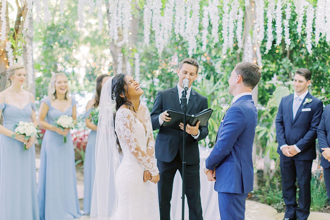 An Organic Floral Inspired Summer Wedding in the gardens of Hartley Botanica Somis by Wedding Photographer Madison Ellis (64)