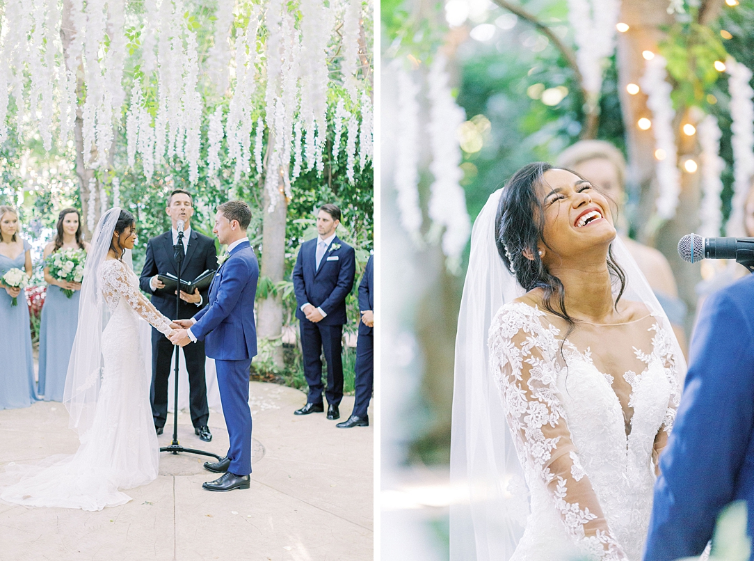 An Organic Floral Inspired Summer Wedding in the gardens of Hartley Botanica Somis by Wedding Photographer Madison Ellis (63)