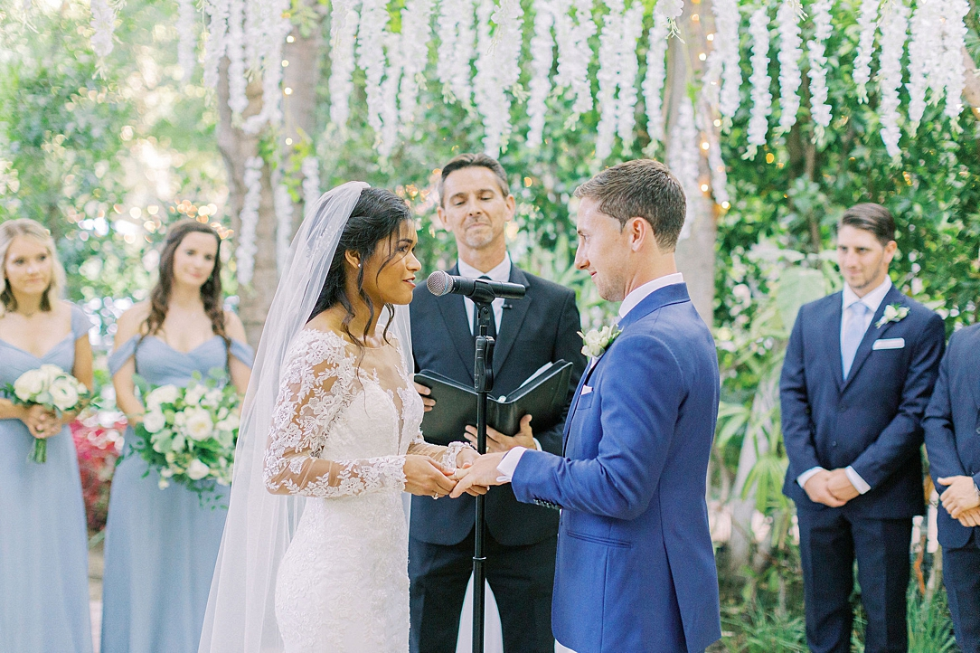 An Organic Floral Inspired Summer Wedding in the gardens of Hartley Botanica Somis by Wedding Photographer Madison Ellis (62)