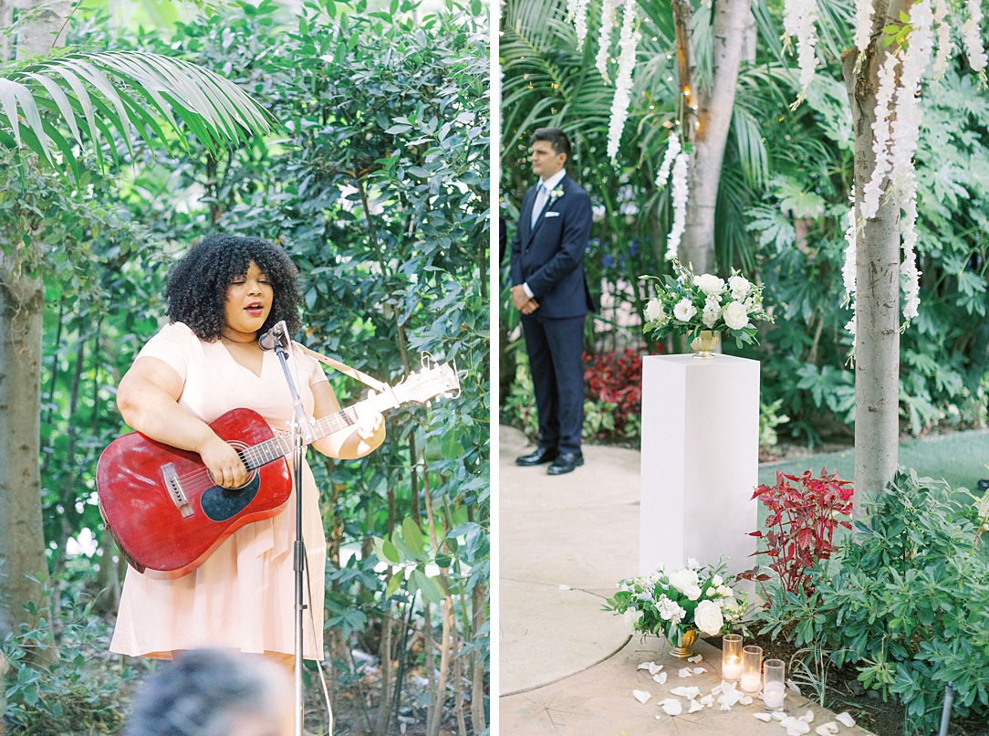 An Organic Floral Inspired Summer Wedding in the gardens of Hartley Botanica Somis by Wedding Photographer Madison Ellis (61)