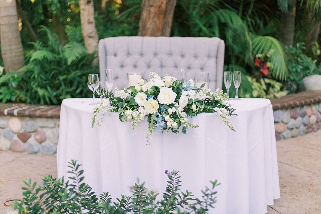 An Organic Floral Inspired Summer Wedding in the gardens of Hartley Botanica Somis by Wedding Photographer Madison Ellis (56)
