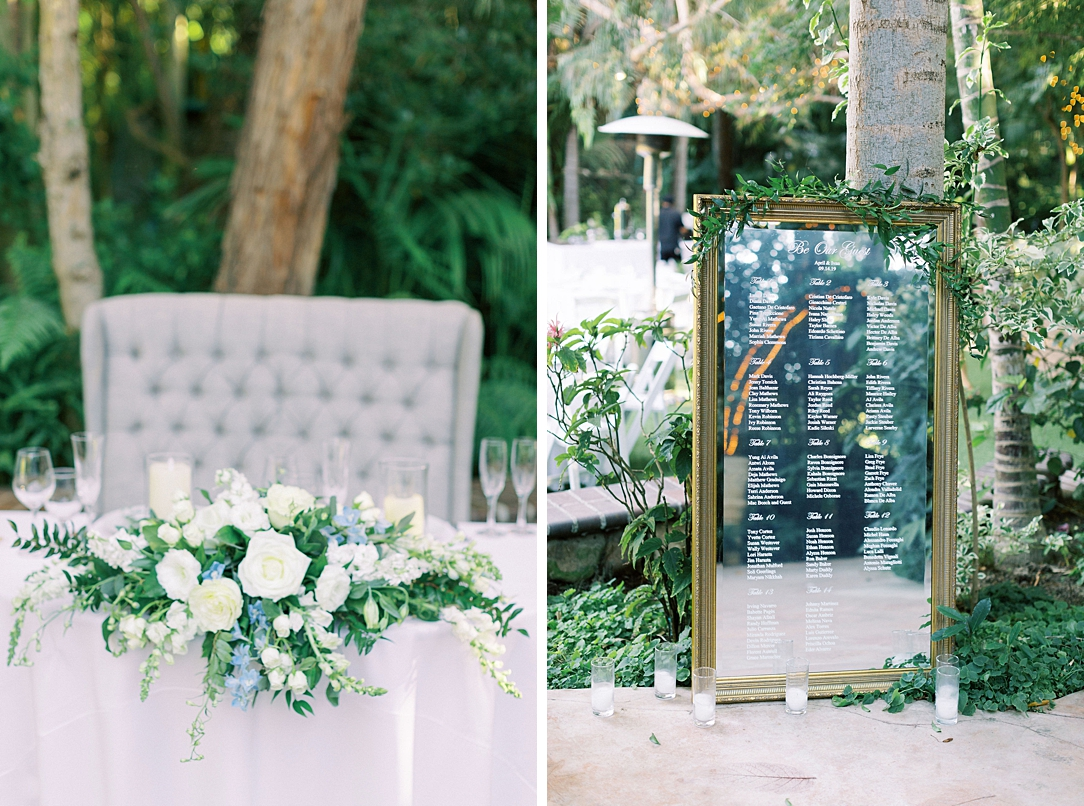 An Organic Floral Inspired Summer Wedding in the gardens of Hartley Botanica Somis by Wedding Photographer Madison Ellis (55)
