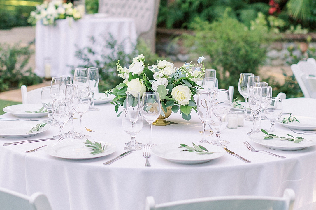 An Organic Floral Inspired Summer Wedding in the gardens of Hartley Botanica Somis by Wedding Photographer Madison Ellis (54)