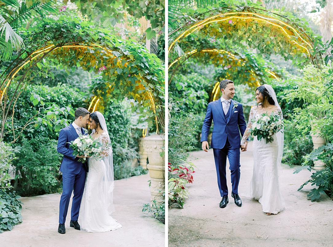 An Organic Floral Inspired Summer Wedding in the gardens of Hartley Botanica Somis by Wedding Photographer Madison Ellis (51)