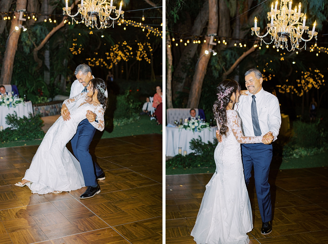An Organic Floral Inspired Summer Wedding in the gardens of Hartley Botanica Somis by Wedding Photographer Madison Ellis (26)