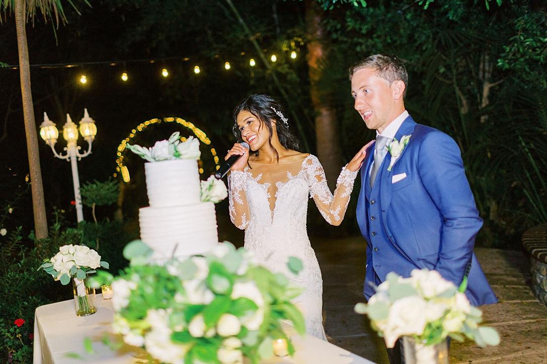 An Organic Floral Inspired Summer Wedding in the gardens of Hartley Botanica Somis by Wedding Photographer Madison Ellis (20)