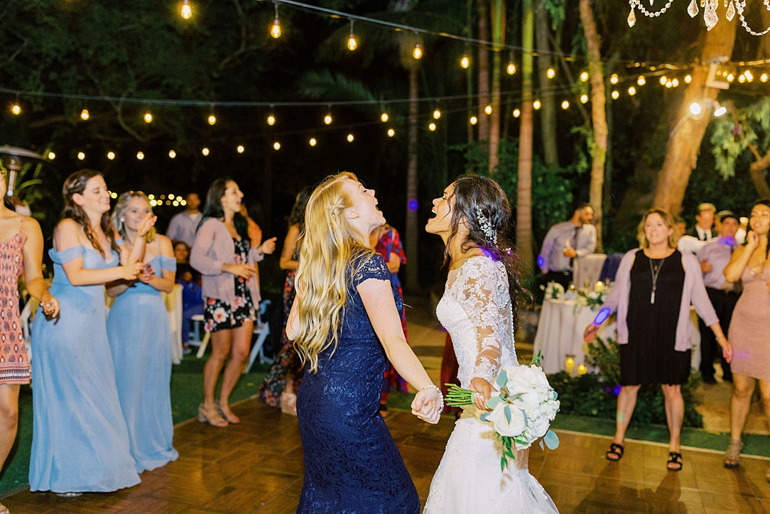An Organic Floral Inspired Summer Wedding in the gardens of Hartley Botanica Somis by Wedding Photographer Madison Ellis (11)