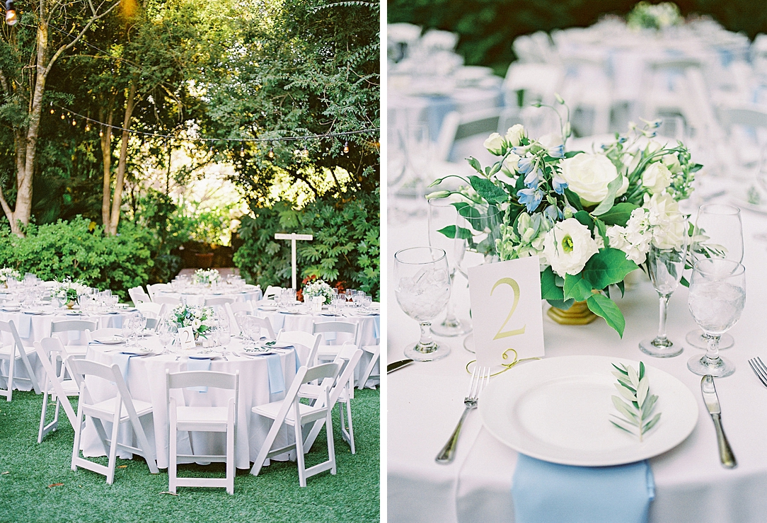 An Organic Floral Inspired Summer Wedding in the gardens of Hartley Botanica Somis by Wedding Photographer Madison Ellis (3)