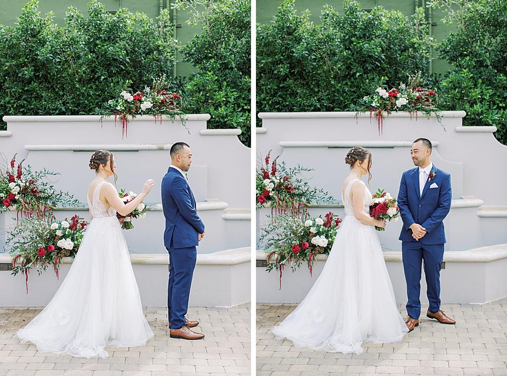A Cozy Casita Hollywood Luxury Wedding By Madison Ellis Photography (125)