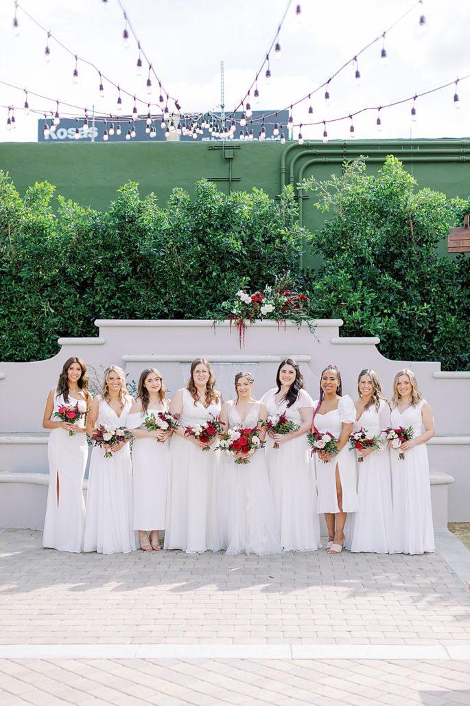 A Cozy Casita Hollywood Luxury Wedding By Madison Ellis Photography (106)
