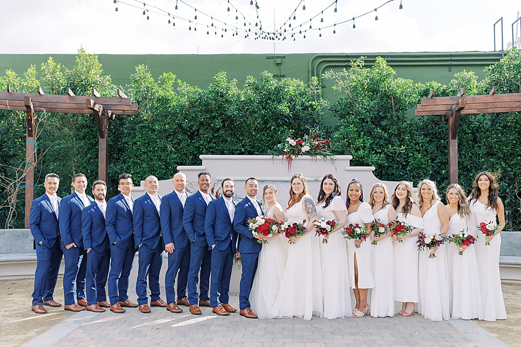 A Cozy Casita Hollywood Luxury Wedding By Madison Ellis Photography (102)