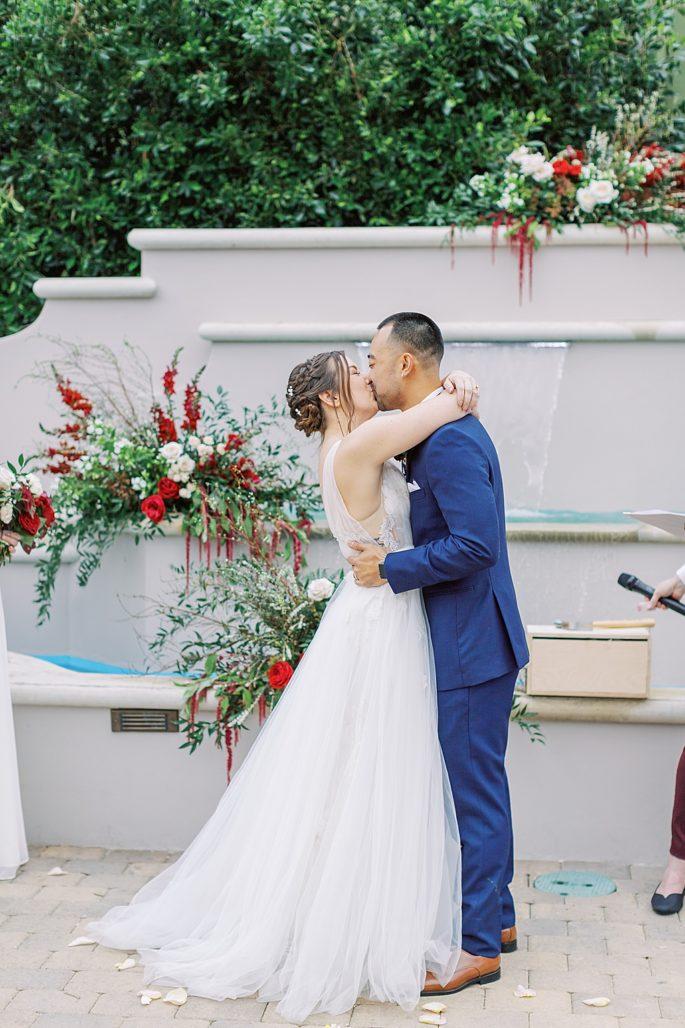 A Cozy Casita Hollywood Luxury Wedding By Madison Ellis Photography (68)