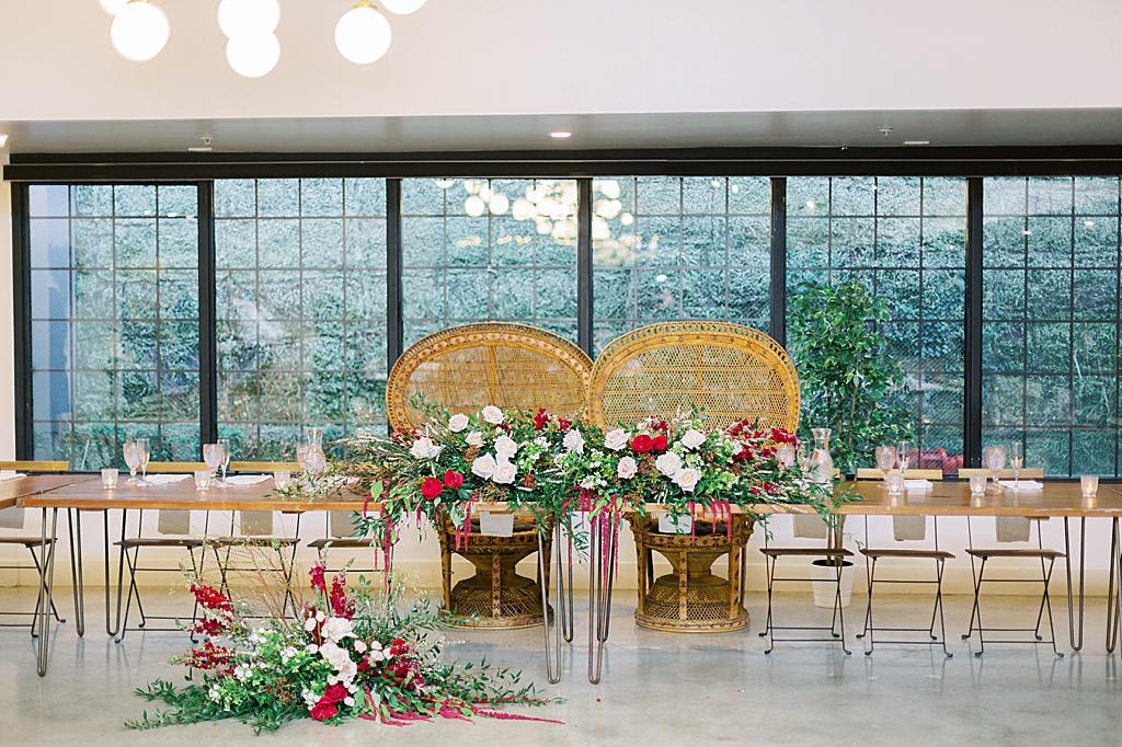 A Cozy Casita Hollywood Luxury Wedding By Madison Ellis Photography (41)