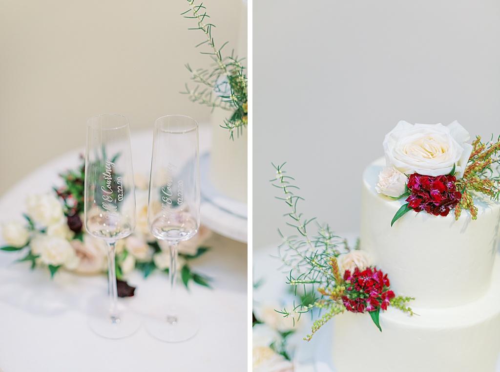 A Cozy Casita Hollywood Luxury Wedding By Madison Ellis Photography (38)