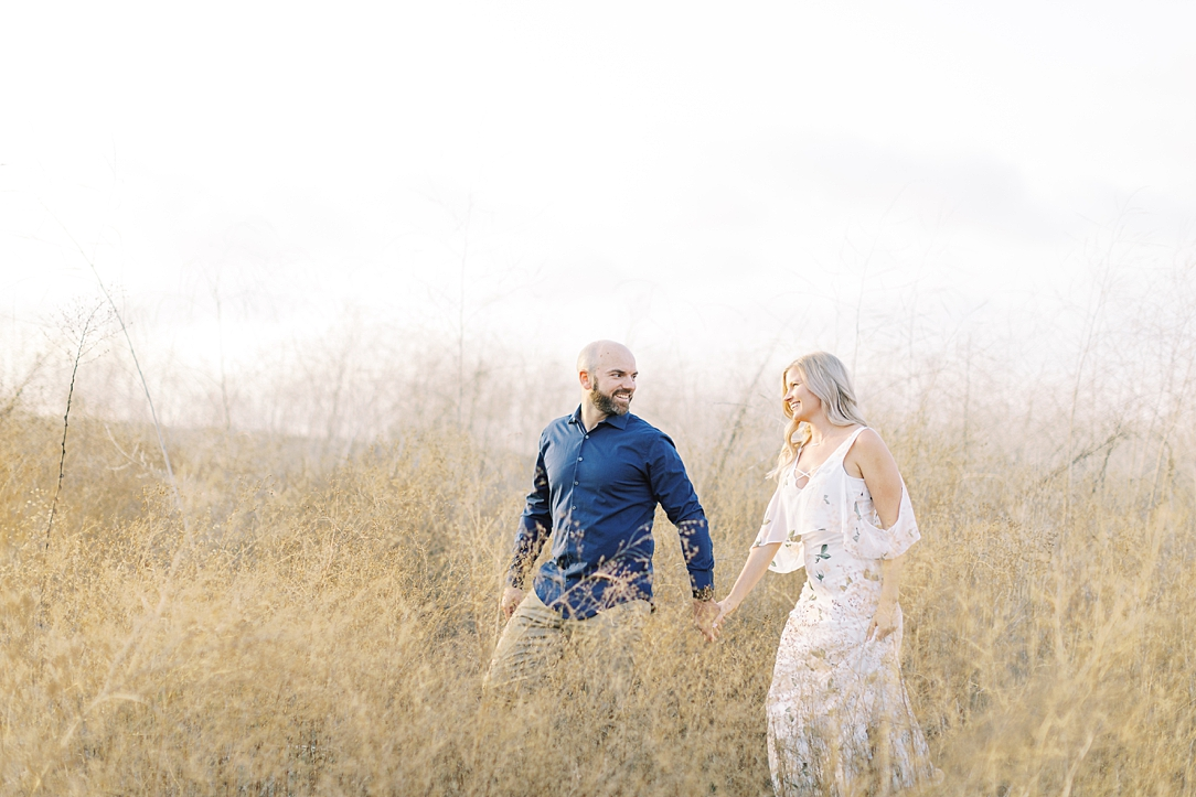 Quail Hill Trailhead Engagement Session (22)