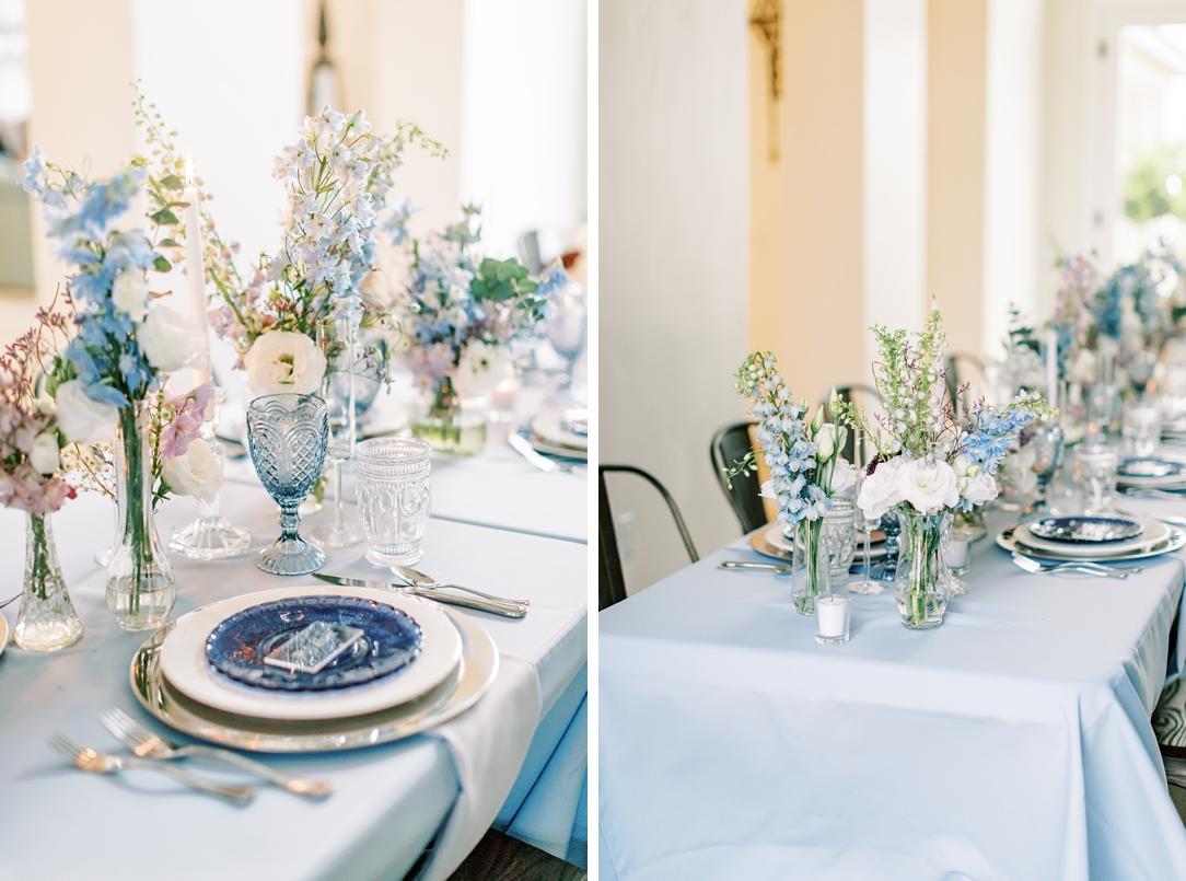 Luxury Wedding at Domaine Chardonnay Vineyard Estate in Temecula